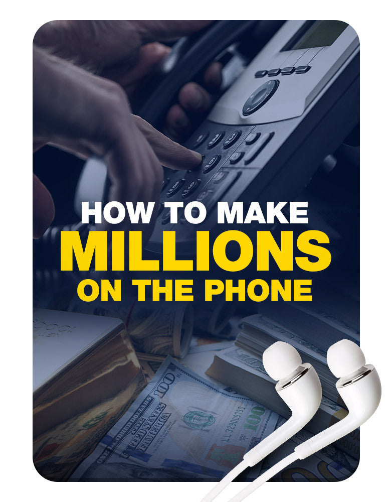 Millions on the Phone MP3
