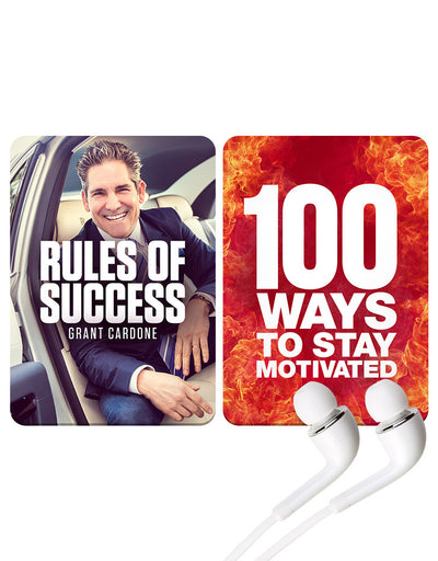 Success Motivation MP3