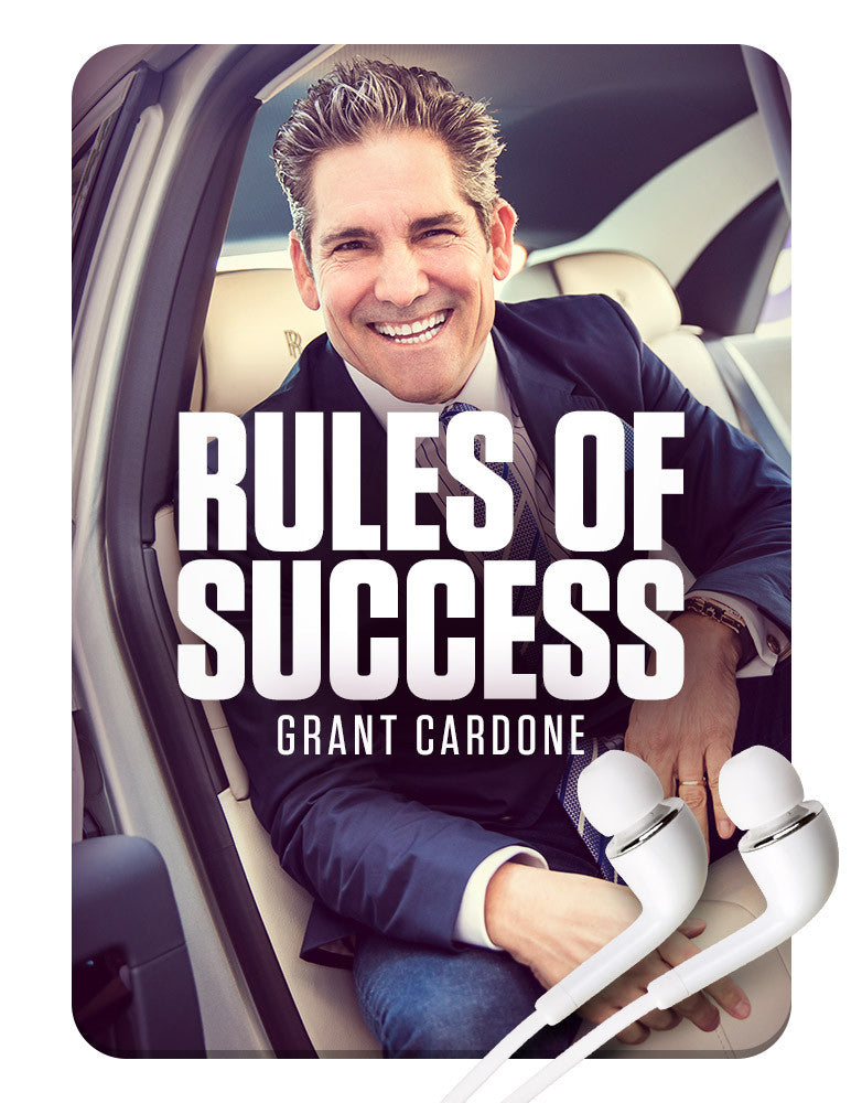Rules of Success MP3