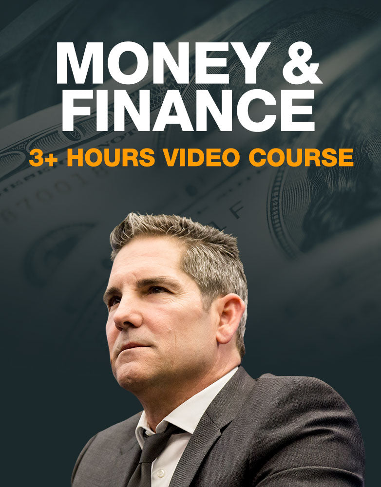 Money and Finance Training