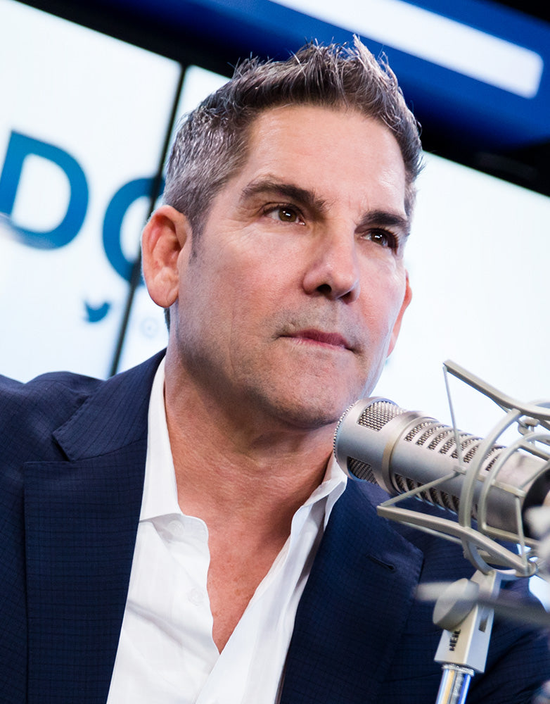 Personalized Message from Grant Cardone
