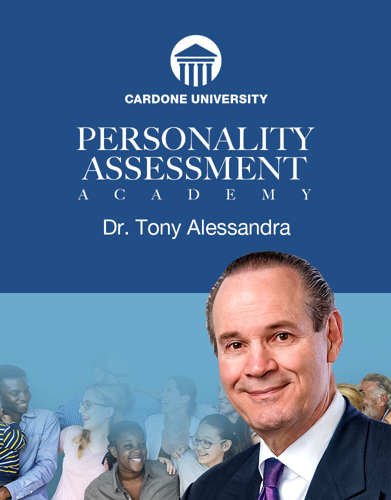 Personality Assessment Academy