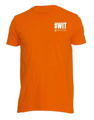 Limited Edition: Whatever It Takes Season 2 Reality Show Contestant T-shirt