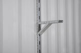 Shelf Arm 22""