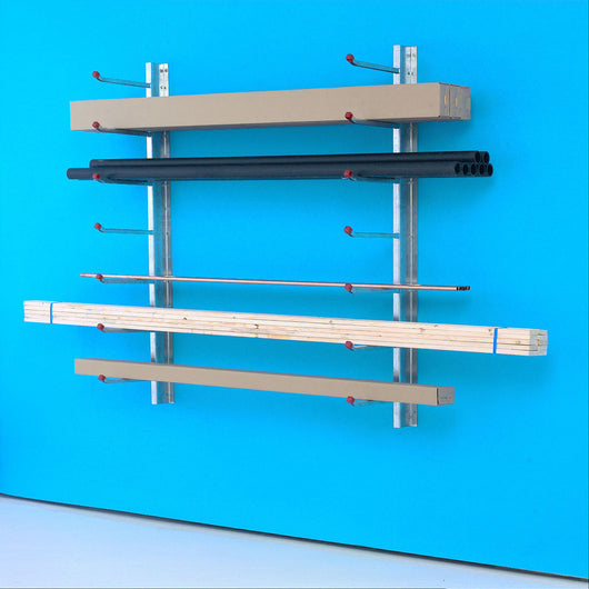 Wall Mount Rack