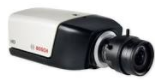 USED Bosch NBC-255-P-MIDCHES Standard Resolution Color Box Camera, 2.8-10mm Lens, PoE