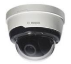 USED Bosch NDI-50022-V3-MIDCHES Flexidome 1080p Outdoor IR Network Vandal Dome