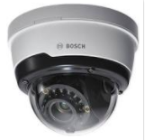 USED Bosch NDN-265-PIO-MIDCHES 720p HD Outdoor D/N IP Vandal Dome, 2.7-9mm