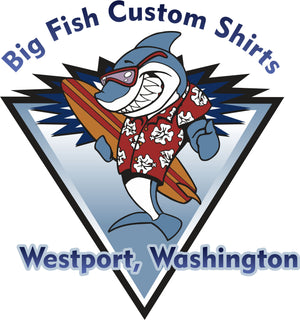Big Fish Custom Shirts