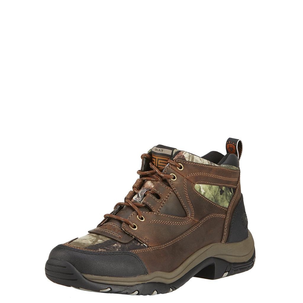 ARIAT MEN'S CAMO TERRAIN
