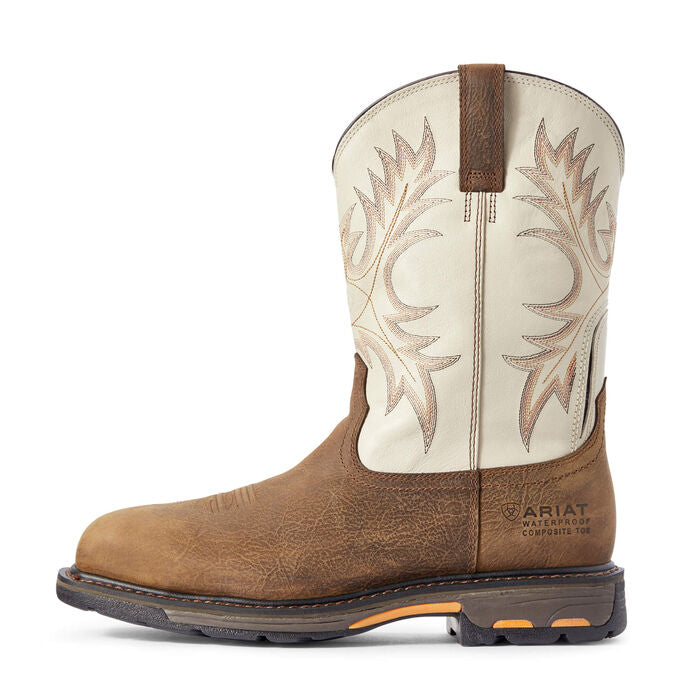 ARIAT RYE WATERPROOF COMPOSITE TOE WORK BOOT