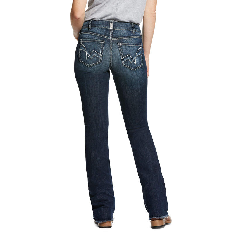 ARIAT LADIES PATTY STRAIGHT LEG JEAN