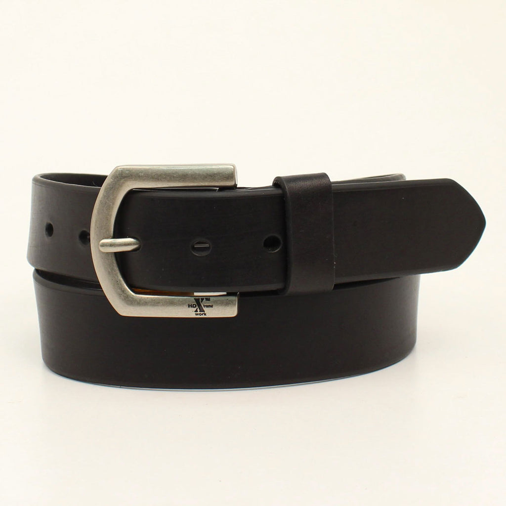 Nocona Men's Standard Black Work Belt