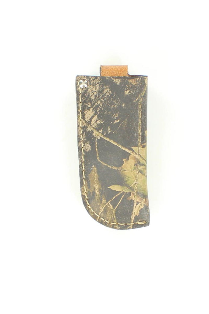 Nocona Pink Mossy Oak Knife Sheath
