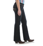 Aura Wrangler Ladies Instantly Slimming Boot Cut Jean