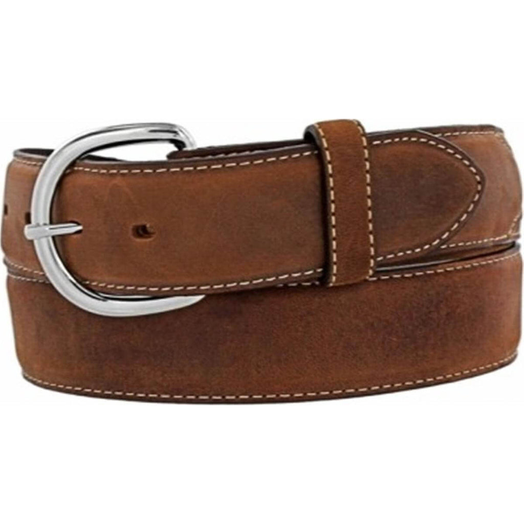 Leegin Men's Classic Brown Belt