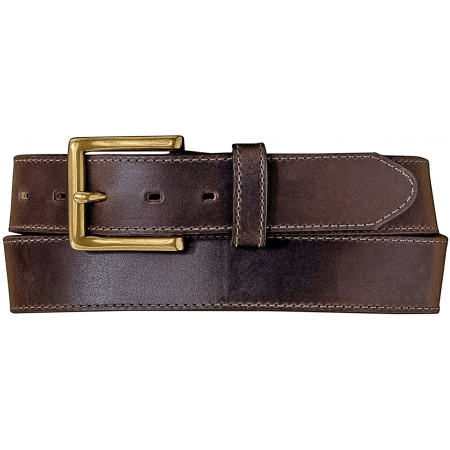 Sycamore Aged Bark Cinch Belt