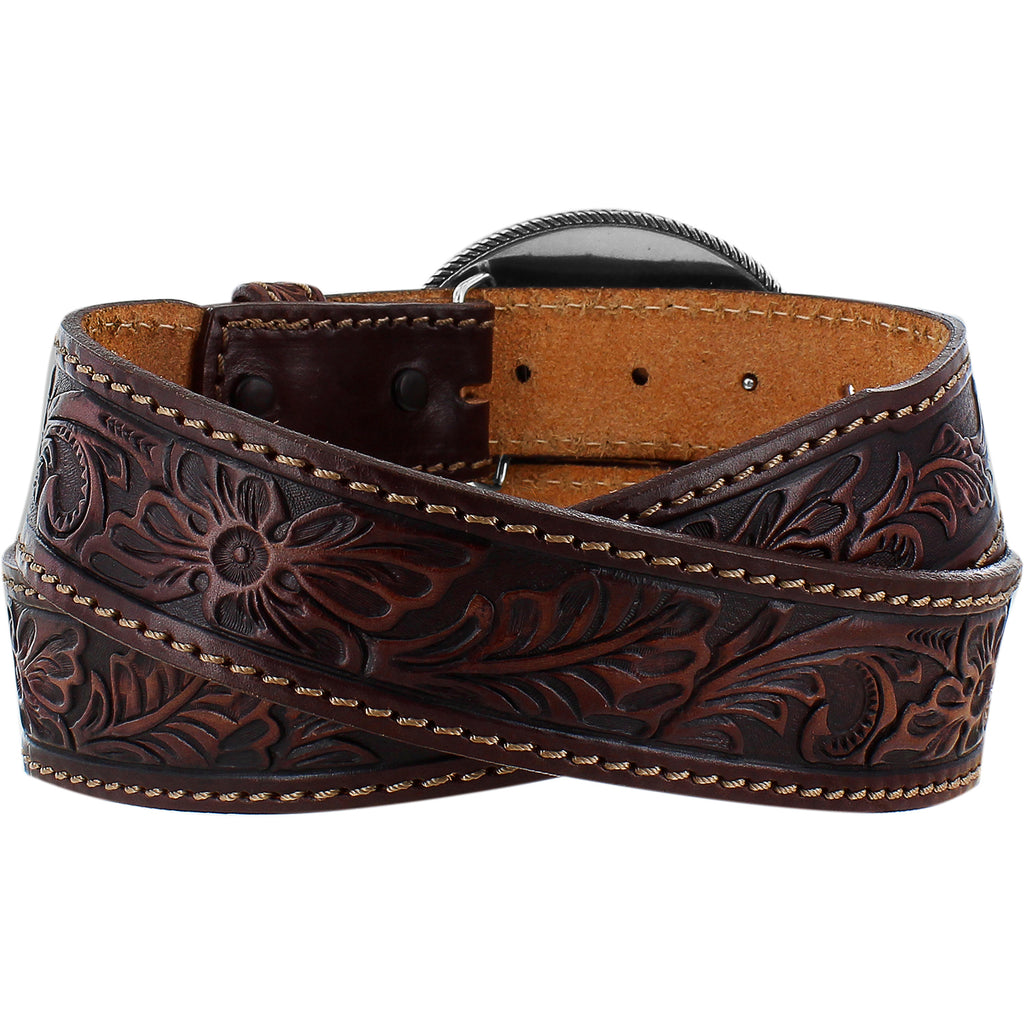 Triple T Ranch Belt