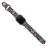 LEOPARD 38/40 WATCH BAND