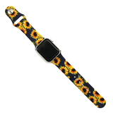 SUNFLOWER 38/40 WATCH BAND