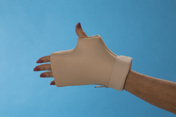 Long Knuckle Protector - KPL1300