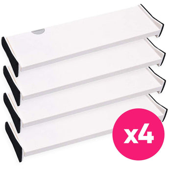 Drawer Dividers - Set of 4