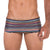 ANGRA SUPERFIT SUNGA - Men's Designer Swimwear