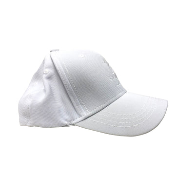 CA-RIO-CA Sunga Co. Logo Embroidered Baseball Hat