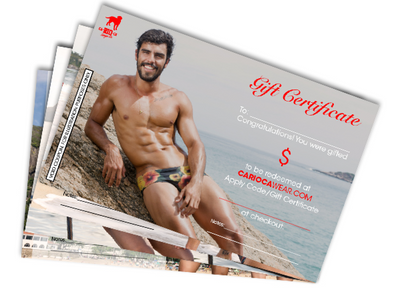 CA-RIO-CA Sunga Co. Gift Card