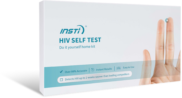 INSTI® HIV Self Test