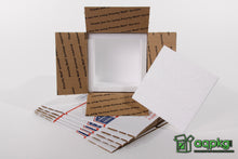 Load image into Gallery viewer, Insulated Shipping Boxes - 7x7x6