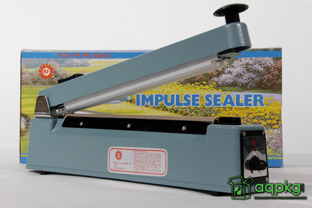 Poly Bag Sealers