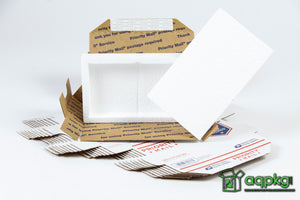 Insulated Shipping Boxes - Small Flat Rate