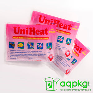 UniHeat 60 Hour Shipping Warmer - Front of Packaging