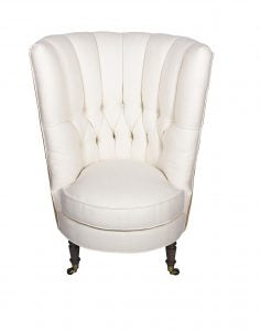 Lyford Wing Chair 3