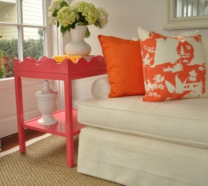 hr ls hobesound side paradise orange