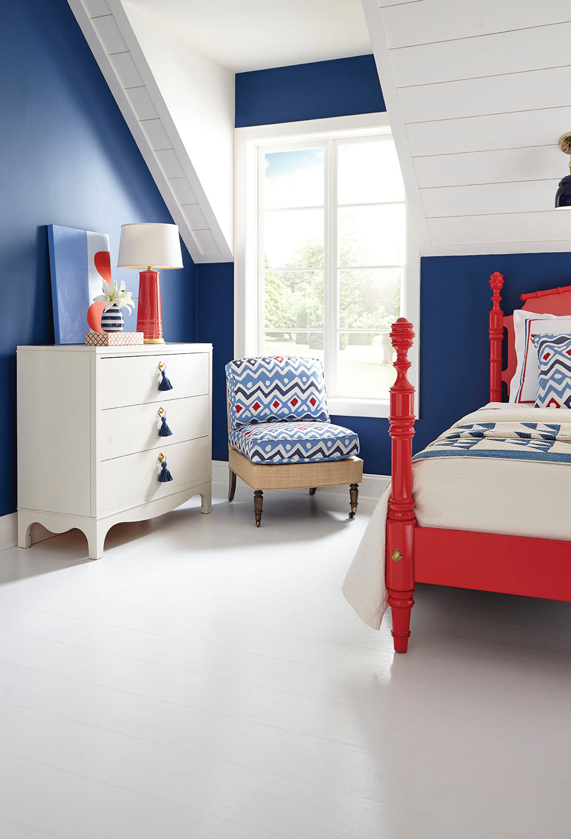 Wilton 4-Poster Bed
