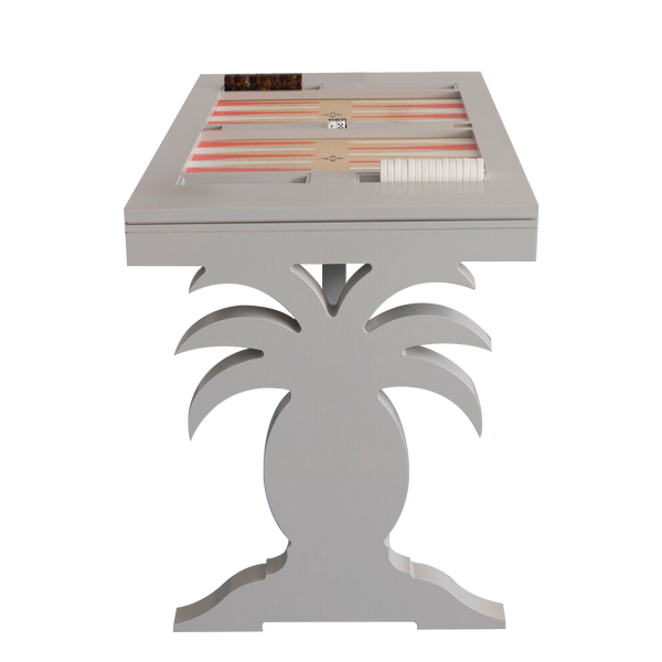 Harbour Island Backgammon Table - Game Tables