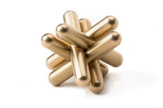 Brass Puzzle