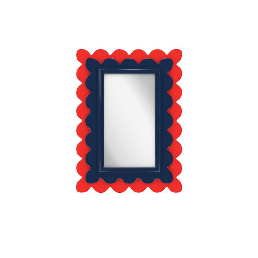 Capri II Mirror - Small