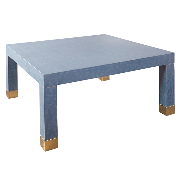 Chatham Coffee Table - Denim Finish Collection