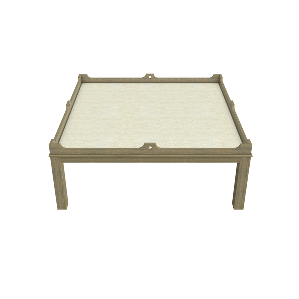 Driftwood Fairfield 48 - Tables