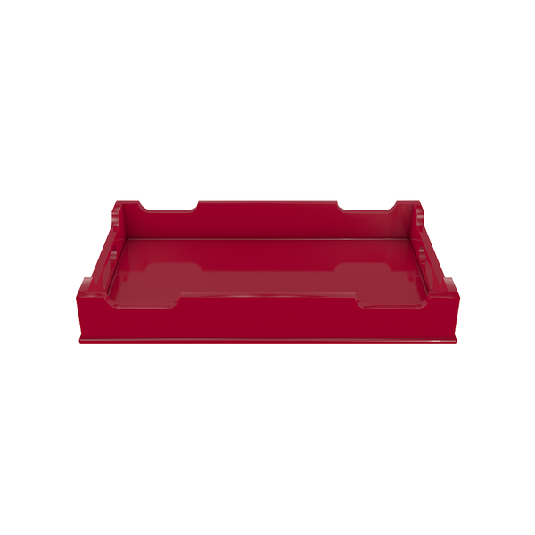 Edgartown Rectangle Tray   Accessories