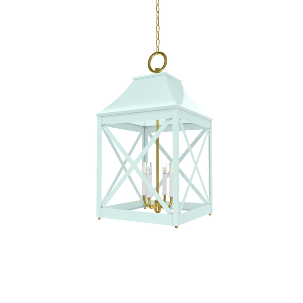 Essex Lantern - Wall, Table & Ceiling Lighting