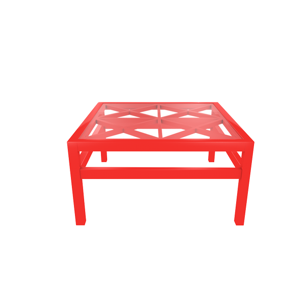 Essex Coffee Table - complete-default