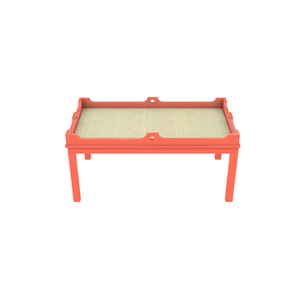 Fenwick Coffee Table - Coffee Tables