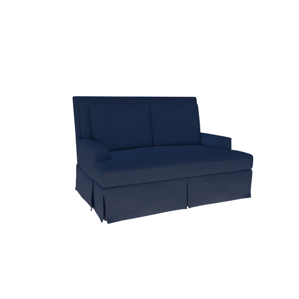 Greenwich Love Seat - All Seating