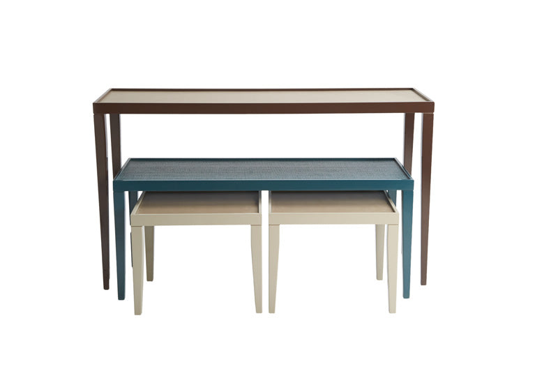 Nina Campbell Gerome Coffee Table