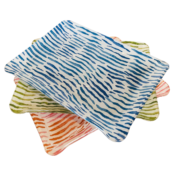 Nina Campbell Fabric Tray - Small - oomph Gift Guide