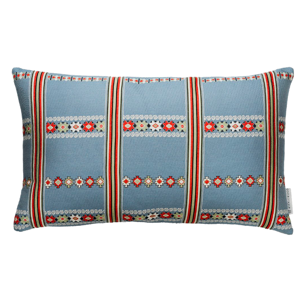 Lilly Oversized Oblong Pillow - Greenwich Shop